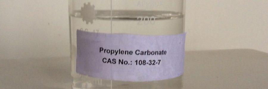 پروپیلن کربنات