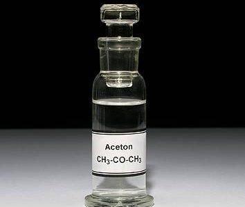 استونAcetone