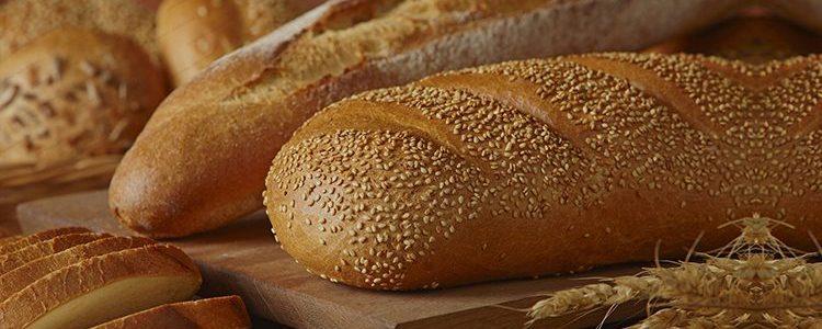 تاثیر صمغ ها بر خواص رئولوژیکی و فیزیکوشیمیایی خمیر و نان